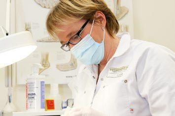 Voet- en Beweegcenter Buchrnhornen podotherapie