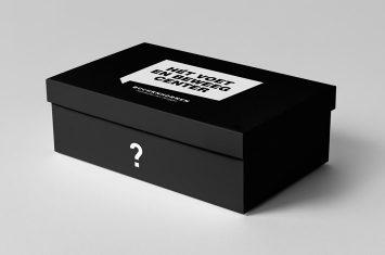 Voet- en Beweegcenter Buchrnhornen 7daagse blackbox