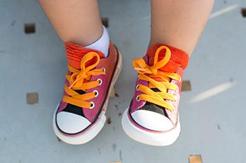 Voet- en Beweegcenter Buchrnhornen 7daagse kinderlezing